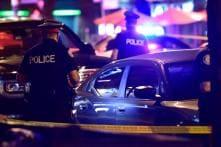 Toronto Shooting Leaves Two Dead, Including Gunman, 13 Injured