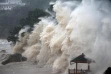 Over a Million People Forced Out of Homes; 18 Killed, 14 Missing As Super Typhoon Lekima Slams China