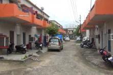 After Shastri Bhawan & Lucknow Haj House, Muzaffarnagar Police Colony Turns Saffron