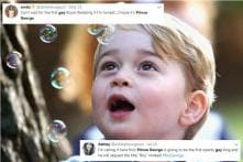 Prince George is 5-Years-Old. Can We Just Spare Him the Gay Memes?