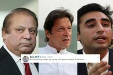 The Memes Trolling Nawaz Sharif and Cheering for Imran Khan are Totally Winning Pakistan Election