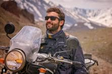 In Conversation with Alex Chacon, the Creator of 'The Modern Motorcycle Diaries' YouTube Series