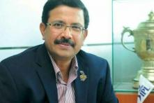 Hopeful of Playing Maximum Home Games at Eden Gardens: KKR CEO Mysore
