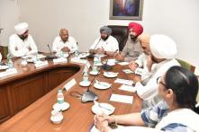 Punjab Govt Recommends Death Penalty for Drug Smuggling, Peddling