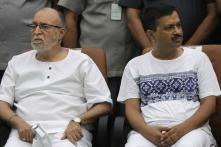Kejriwal to Meet L-G Baijal Today as Officials Continue to Defy CM Despite Landmark SC Order