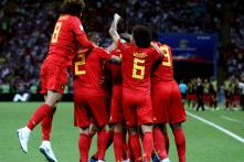 FIFA World Cup 2018: Of Belgium's Golden Generation and Scifo's Prediction