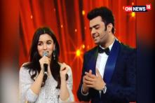 Watch: Alia Ranbir in a Relationship