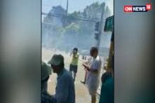 Explosion Near U.S Embassy in China