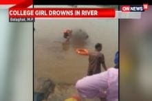 College Girl Drowns in River