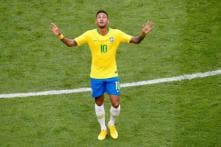 FIFA World Cup 2018: Neymar Shines as Brazil Beat Mexico to Reach Quarters