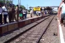 Four Killed, Several Injured After Falling Off Crowded Local Train in Chennai