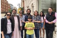 Kareena Kapoor Khan is Making the Most of Her Time in London with Family, Friends; See Pics