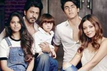 The Latest Photo of Suhana, Aryan and AbRam Khan Will Make Your Day