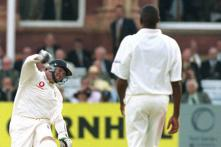 1st July 2000: Dominic Cork Saves the Day For England