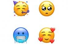 Apple's Next iOS 12 Update to Bring Over 70 New Emojis