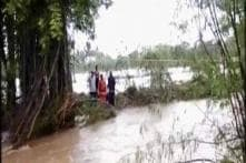Watch: Somnath Flood Havoc