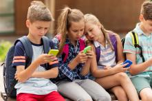 ADHD Symptoms in Teens Linked to Excessive Smartphone Use: Study