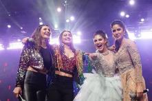 Dabangg Reloaded: Katrina Kaif, Jacqueline Fernandez Burn The Dance Floor With Their Sizzling Performances; Watch Video