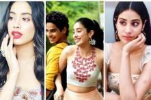 Janhvi Kapoor is Making Our Hearts Dhadak Everytime She Steps Out For Promotions