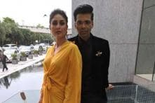 Kareena Kapoor Khan and Karan Johar Are the Perfect 'Pouting Soul Mates'; Here's Proof