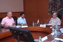 L-G Refused to Agree Over Services, it Will Lead to Anarchy: Kejriwal After Meeting Baijal