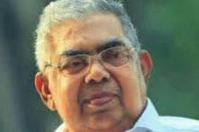 Former Kerala Minister and IUML Leader Cherkalam Abdullah Passes Away