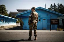 US, North Korea to Resume Search for Remains from Korean War