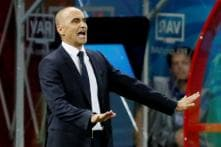 FIFA World Cup 2018: 'One Set Play the Difference', Beomans Belgium's Martinez