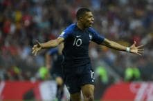 FIFA World Cup 2018: Kylian Mbappe Donates His World Cup Winnings