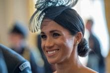 Meghan Markle Aces Three Looks in Less Than 24 Hours; See Pics