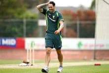 Mitchell Johnson Calls Time on BBL Career, To Focus on T10 League