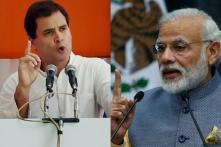 PM Modi is Pak Poster Boy, Not Us: Rahul Gandhi Hits Back With Nawaz Sharif, Pathankot Reminders