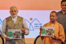 PM Modi to Launch Projects Worth Rs 60,000 Crore in Uttar Pradesh