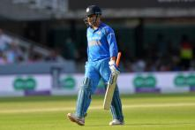 MS Dhoni's Batting Woes Compound India's Middle-order Conundrum