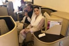Maryam Nawaz, Daughter of Former Pakistan PM Nawaz Sharif, Arrested: Report