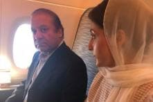 Nawaz Sharif's Family Meets Him in Jail, Daughter Says He Remains Unwell