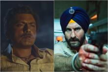 Sacred Games Review: Nawazuddin Siddiqui-Saif Ali Khan's Show Totally Grips You from Start to Finish