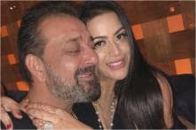 Sanjay Dutt's Daughter Trishala's Answer To Anyone Offering Her a Bollywood Film is Quite Straight