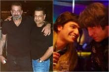 Real Kamlesh Kapasi aka Paresh Ghelani Shares Emotional Post for Sanjay Dutt After Watching Sanju