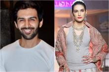 Luka Chuppi: Kriti Sanon and Kartik Aaryan Unite for a Desi Romantic Comedy