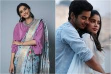 Dhadak: Sonam Kapoor Watches Janhvi's Debut Film and Here's What She Has to Say