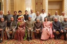 The Accidental Prime Minister: Meet the Entire 'Political Cast' of Anupam Kher-Starrer