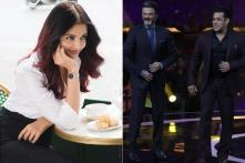 Anil Talks About Aishwarya on 10 Ka Dum, Salman's Expression Goes Viral