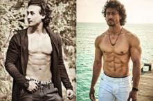 Tiger Shroff's Look-alike from Assam is Breaking the Internet; See Viral Pictures