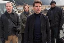 Mission: Impossible - Fallout Movie Review: Tom Cruise Kicks, Punches And Jumps Till He's Got Your Attention