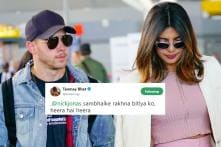 Priyanka Chopra and Nick Jonas are Reportedly Engaged and the Internet Has Already Imagined Their Wedding