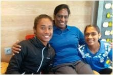 PT Usha | Flying Hima Gave Fitting Reply to Those Who Asked Me if Indians Can Run