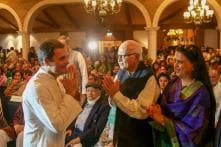 Fearing a Hug, BJP MPs Now Take 'Two Steps Back' When They See Me, Says Rahul Gandhi
