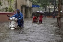 Heavy Rains Claim 4 Lives in Maharashtra, 106 Picnickers Stranded at Waterfall Rescued