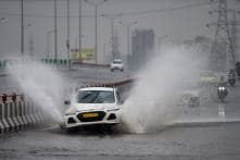 12 Killed in Rain-Related Incidents in UP; Yamuna Flows Above Danger Mark in Delhi